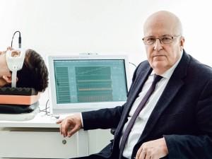 """Prof. Arminas Ragauskas: """"Mūsų inovacijos veržiasi į JAV rinką"""""""