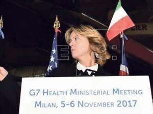 Italija: pripažinta gamtos pokyčių grėsmė sveikatai
