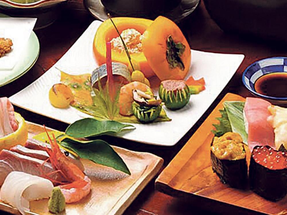 Japoniška virtuvė – daugiau nei sušis