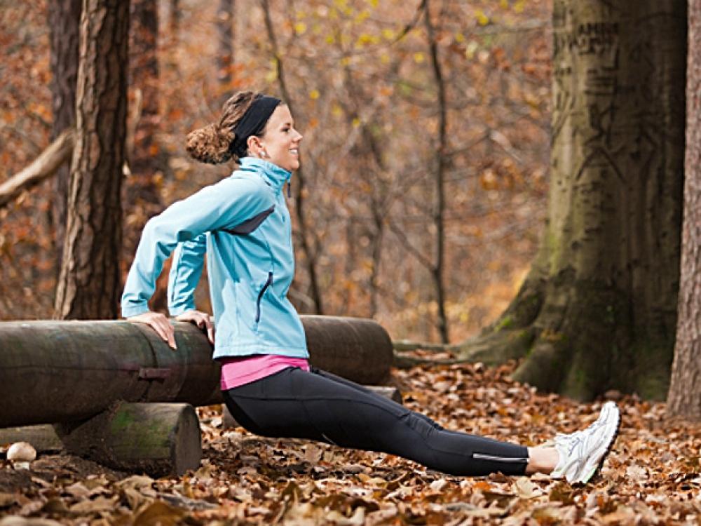 Fizinis aktyvumas ir diabetas