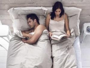 Meilės romanai kenkia realiems santykiams