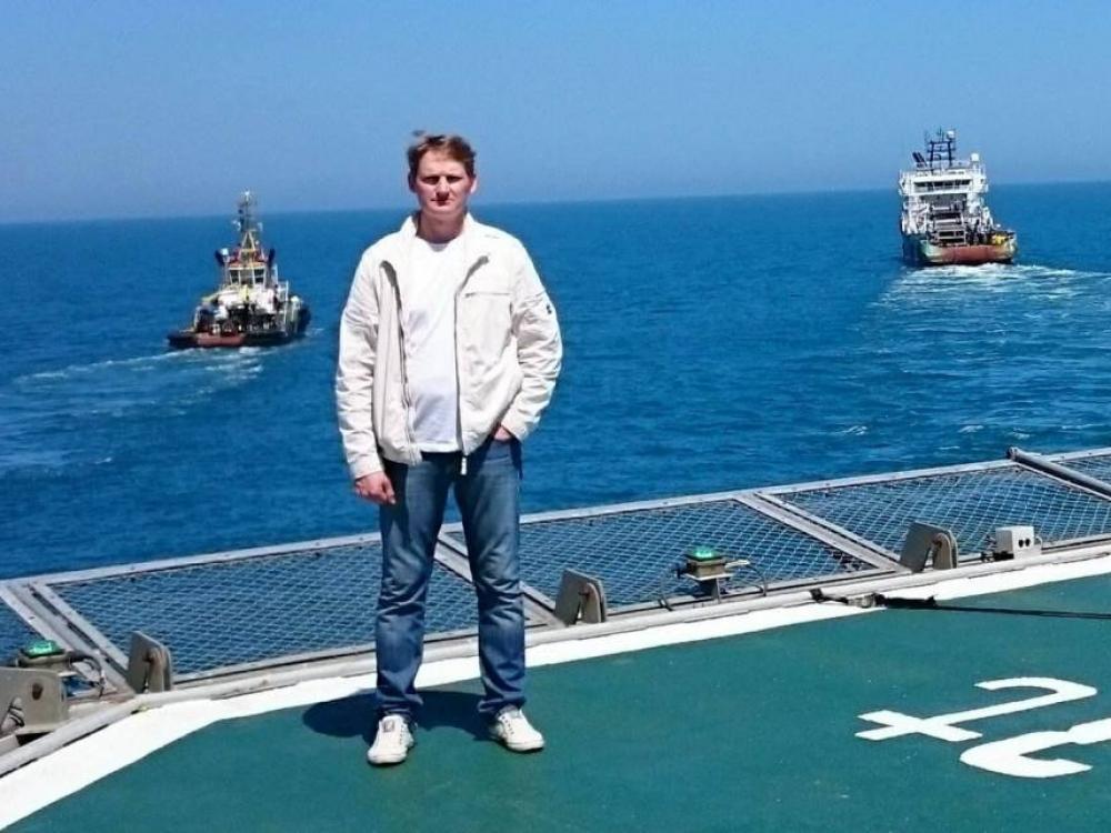 Po kepenų transplantacijos – sudėtingas, bet širdžiai mielas darbas atviroje jūroje