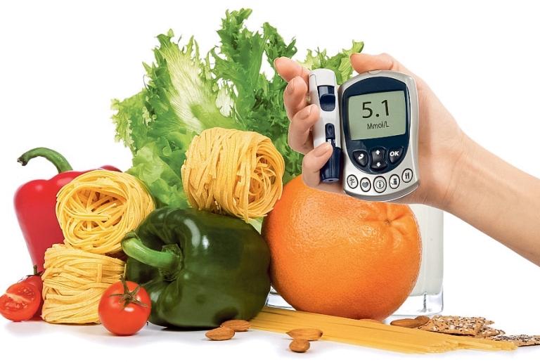 Diabetiko dieta naudinga kiekvienam