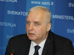 Bus sprendžiama dėl VVKT viršininko Gintauto Barcio atsakomybės