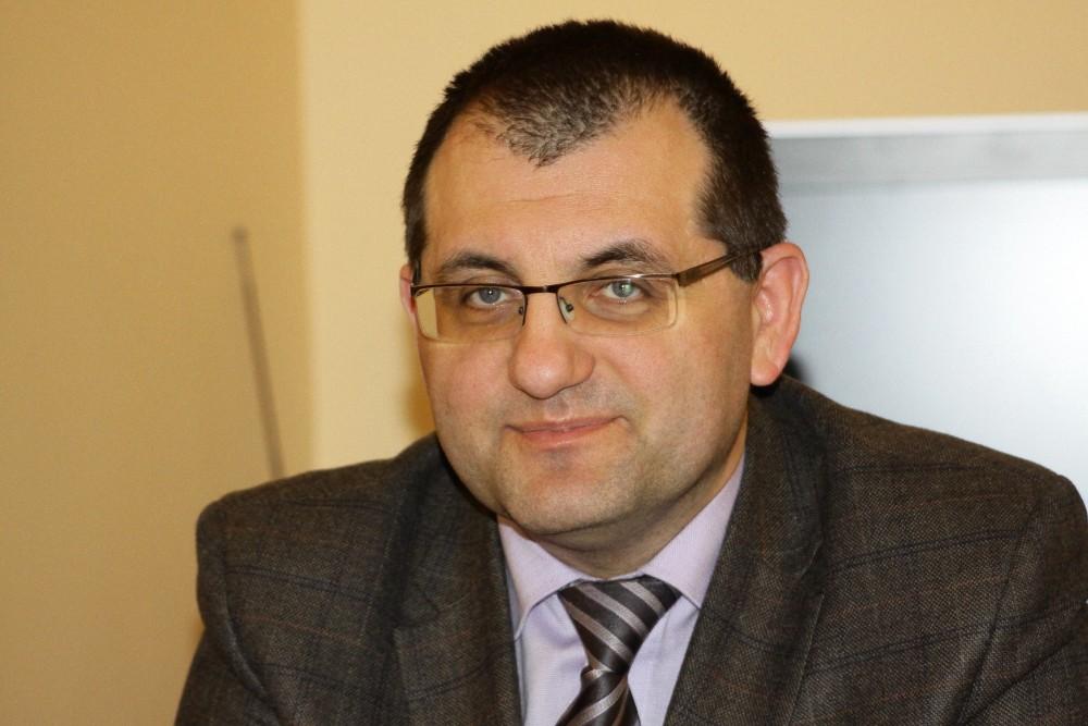 Vytautas Kasiulevičius traukiasi iš Lietuvos medikų sąjūdžio lyderių