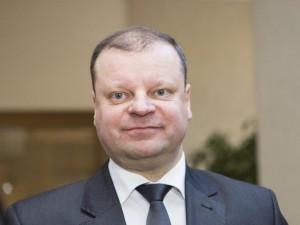 Premjeros: ministro pastangoms mažinti vaistų kainas priešinasi įtakingos interesų grupės