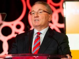 Amerikos kardiologų asociacijos prezidentą po konferencijos ištiko širdies priepuolis
