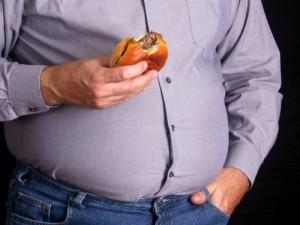 Vis daugiau Rusijos gyventojų kamuoja nutukimas