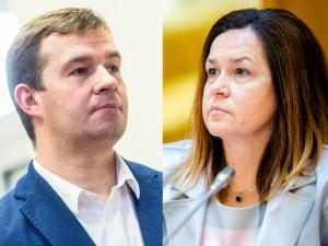 Lietuvos medikų sąjūdis išsirinko naujus lyderius
