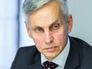 Povilas Urbšys atsiprašė dėl jo žodžių įsižeidusių moterų