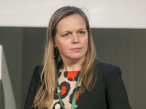 Milda Dargužaitė traukiasi iš Vyriausybės kanclerės pareigų