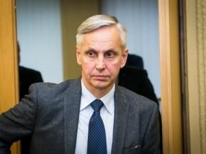 """Povilas Urbšys: """"Savivaldybės virsta kunigaikštystėmis"""""""