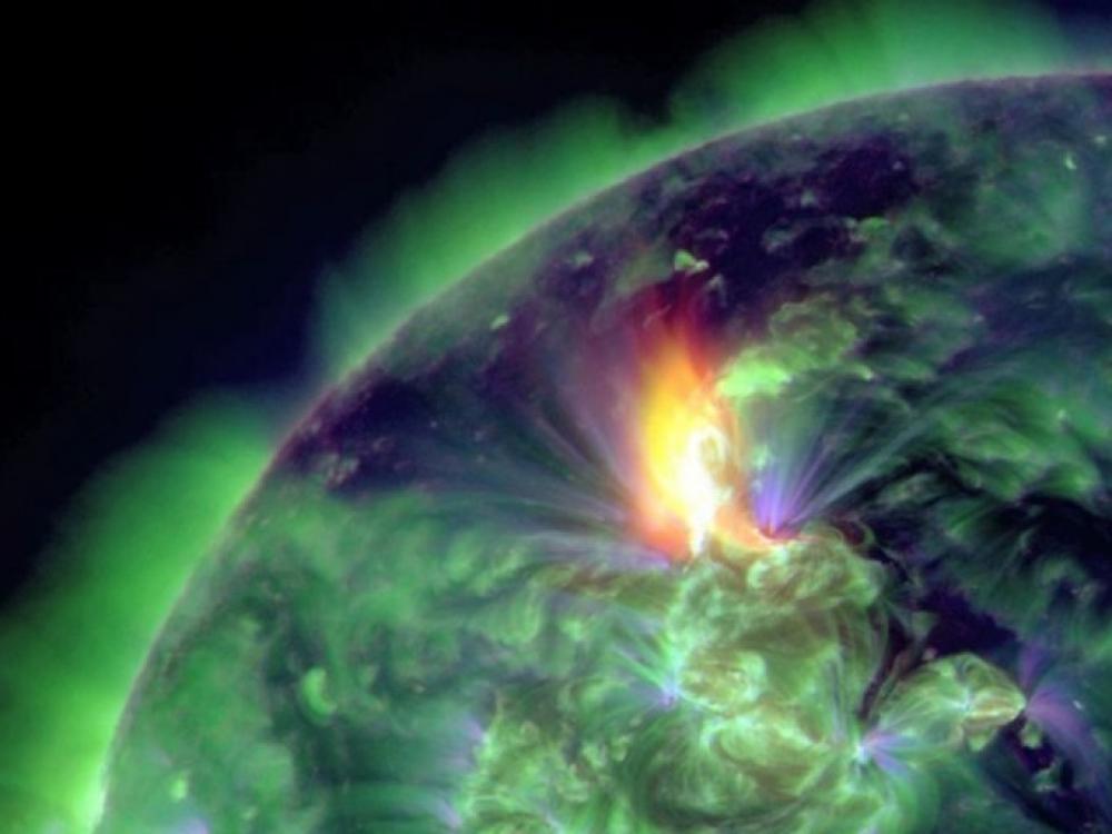 Kam pavojingos magnetinės audros