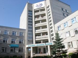 FNTT atlieka ikiteisminį tyrimą dėl lėšų panaudojimo Klaipėdos jūrininkų ligoninėje