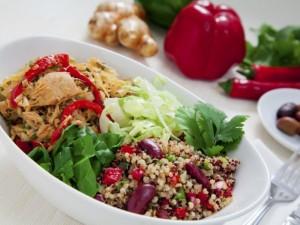Dietologė: Advento mityba – ne dieta