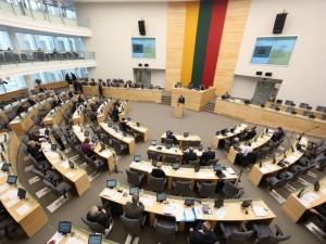 Nauji Seimo komitetų nariai – apie sveikatos apsaugos sistemos aktualijas