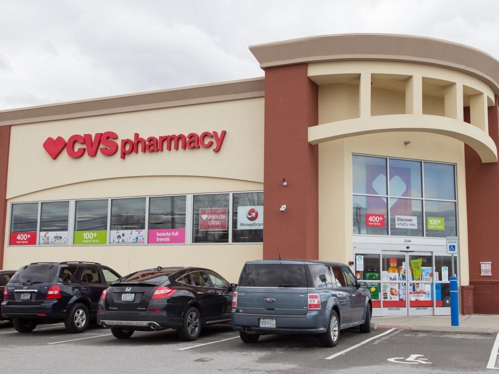 """JAV vaistinių tinklas CVS rengiasi įsigyti sveikatos draudikę """"Aetna"""""""
