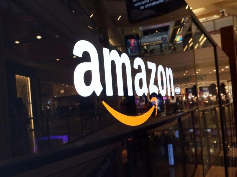"""""""Amazon"""" galbūt ketina žengti į farmacijos rinką – žiniasklaida"""