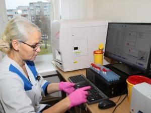 Elektrėnų PSPC medikams svarbu užmegzti kontaktą su žmogumi
