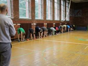 Bėgti iš kūno kultūros pamokų bus nebemadinga
