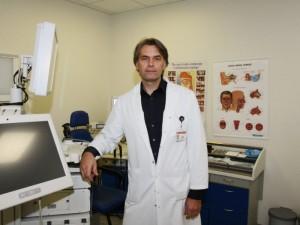 """Prof. Eugenijus Lesinskas: """"Matai, kaip sistemoje gęsta jauni, protingi žmonės"""""""