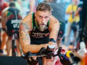 Rankos protezas – ne kliūtis siekti sporto aukštumų