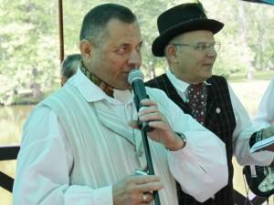 Teismas pripažino, kad Ivanas Dorošas nuo pareigų nušalintas pagrįstai