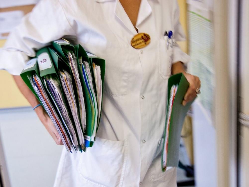 Seimas pritarė gydytojų rezidentų algų reglamentavimui