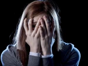 Panikos ataka: kai užplūsta mirties baimė