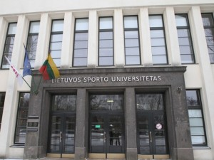 Universitetų susijungimas: LSU nori prijungti prie LSMU