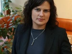 Sveikatos apsaugos ministerijos laikinąja kanclere pradėjo dirbti Odeta Vitkūnienė