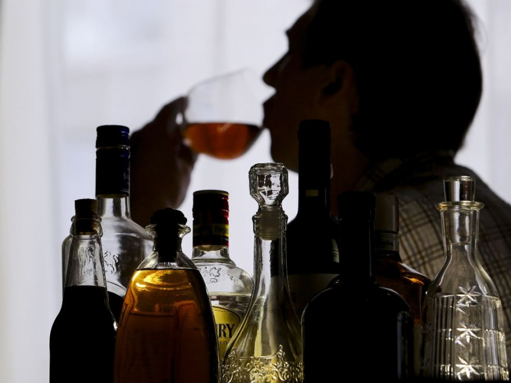 alkoholio širdies sveikata 3 laipsnio hipertenzija su cukriniu diabetu