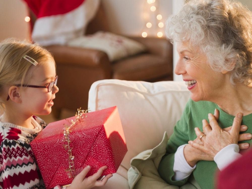 Nuoširdaus bendravimo dovana nepakeisi