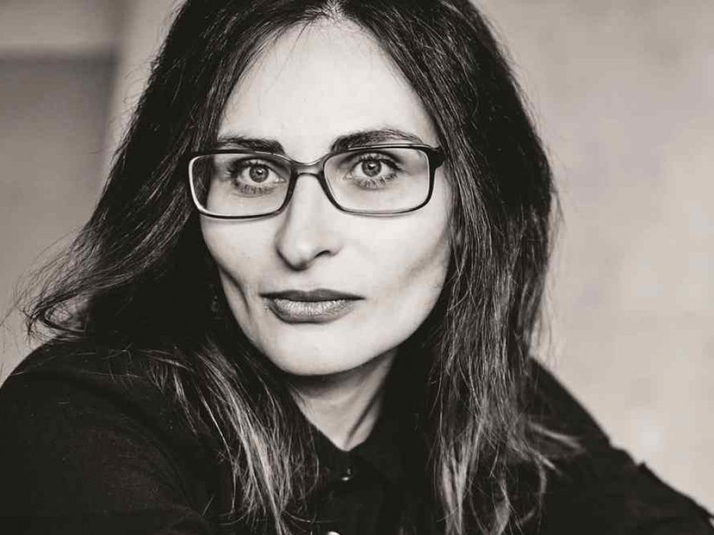 Eglė Vertelytė: apie devynerius metus kurtą stebuklą