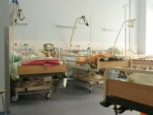 Geriatrija – mažųjų ligoninių ateitis?