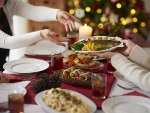 Tradiciniai patiekalai įprasmina šventinį stalą