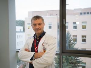 """Lietuvos radijas """"Metų žmogumi"""" išrinko prof. Rimantą Kėvalą"""