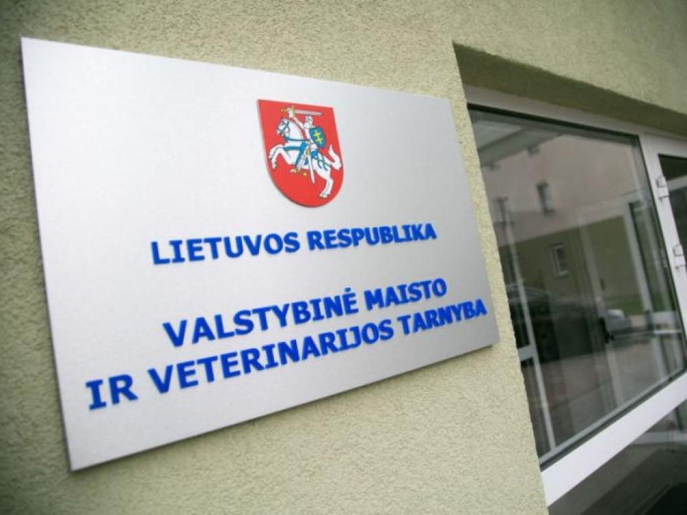 Kreiptasi į teismą dėl buvusios Klaipėdos valstybinės maisto ir veterinarijos tarnybos darbuotojos