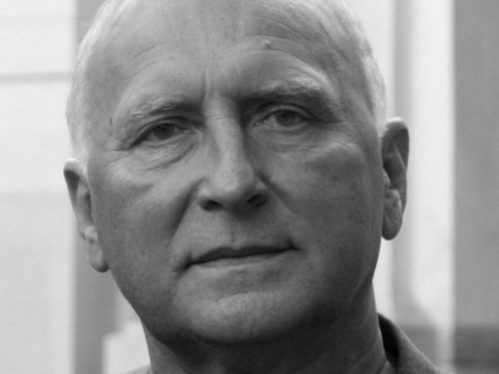 Po sunkios ligos mirė Lietuvos nusipelnęs gydytojas Romanas Kęstutis Drąsutis