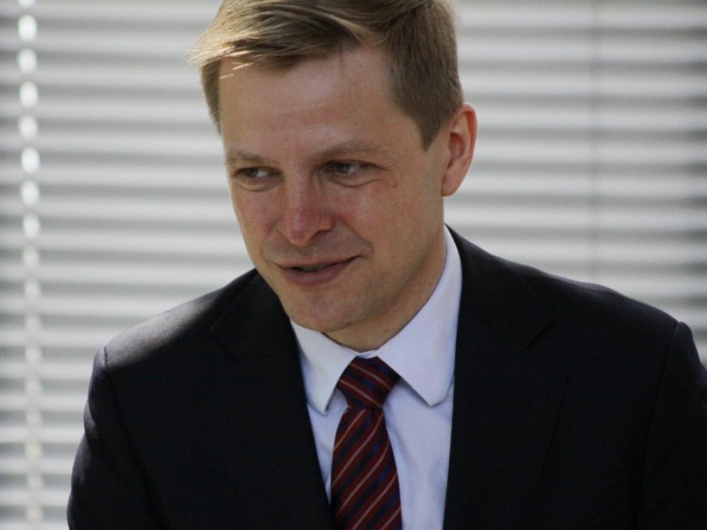Vilniaus savivaldybė svarstys skirti 4 mln. eurų gydytojų atlyginimams didinti