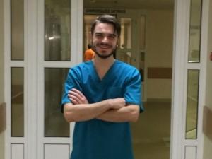 Rezidentas: kartais pas gydytojus pacientai ateina kaip į kirpyklą