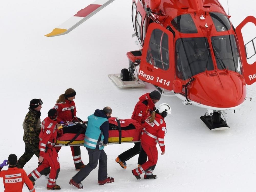 Nelaimės užsienyje: nustebsite sužinoję, kiek slidinėjimo traumos kainuos skirtingose šalyse