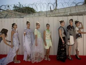 Izraelio moterų kalėjime neišvengiama religinių konfliktų