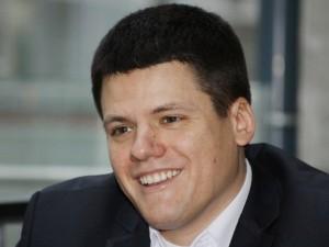 Jaunųjų gydytojų asociacijai ir toliau vadovaus Martynas Gedminas