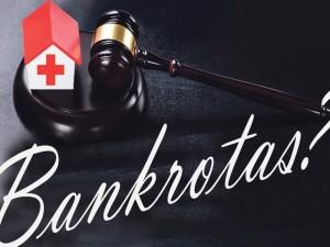 Politikai diskutuoja, gydymo įstaigos... bankrutuoja