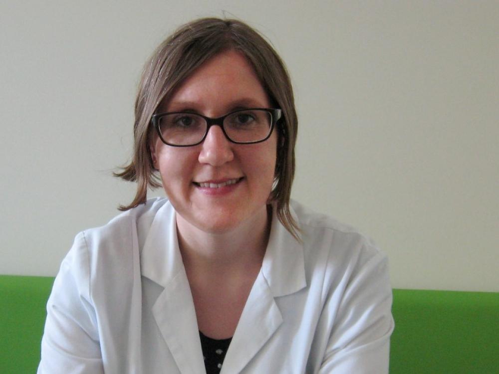 "Rasa Traberg: ""Genetiko darbas – lyg detektyvo"""