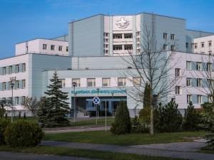 Klaipėdos jūrininkų ligoninėje - didesnės algos visiems ligoninės darbuotojams