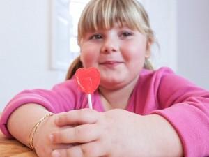 Sėslios gyvensenos pasekmė – nutukę vaikai