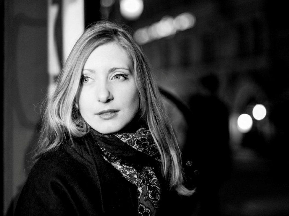 """Margarita Bareikytė: """"Kai man būna liūdna, einu pabėgioti"""""""