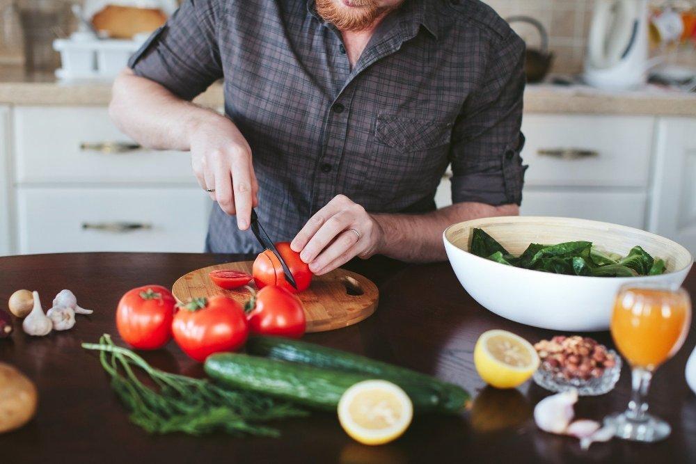 2018-ųjų virtuvės mados. Ar jos sveikos?